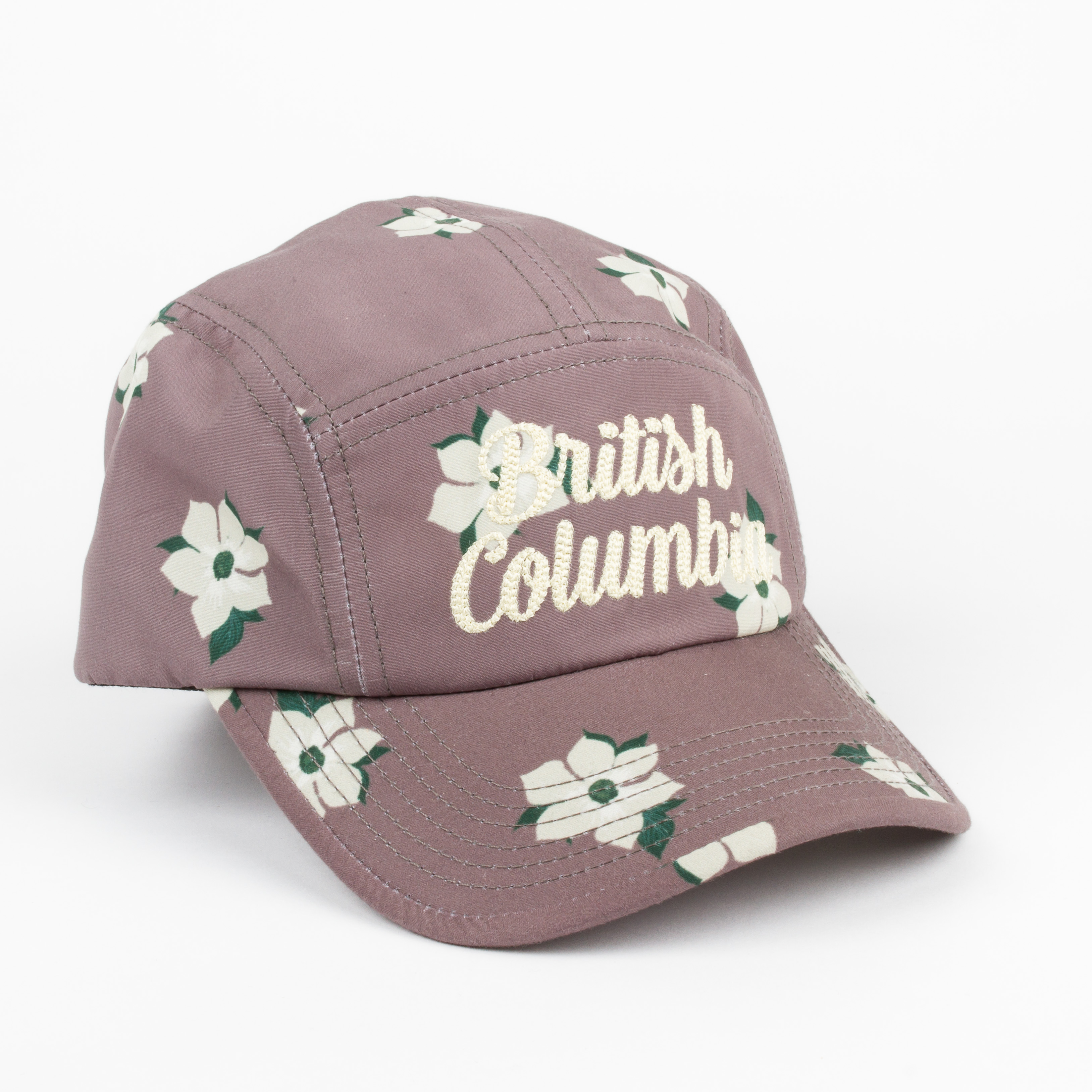 Canada 150 Provincial Floral cap by Drake General Store