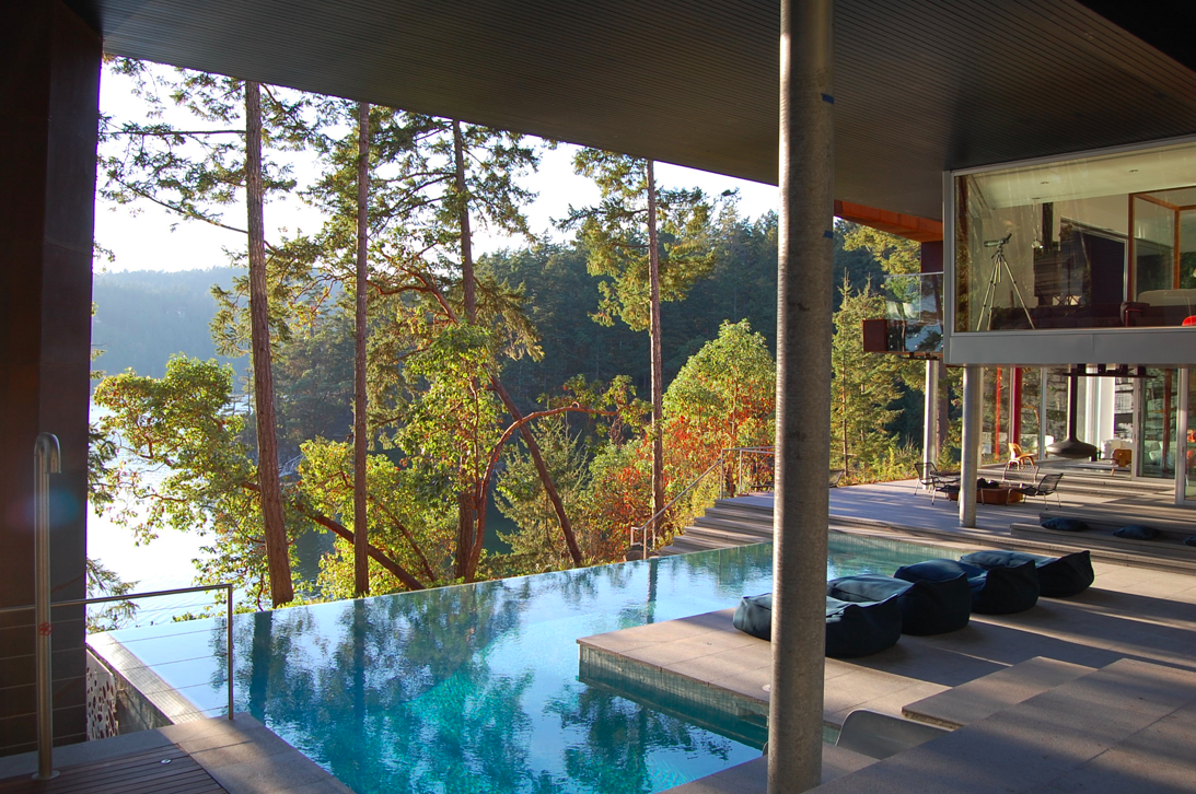 13 of Canada's Most Iconic Private Residences