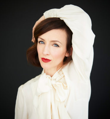Sarah Slean, FYI Music, Summer 2017