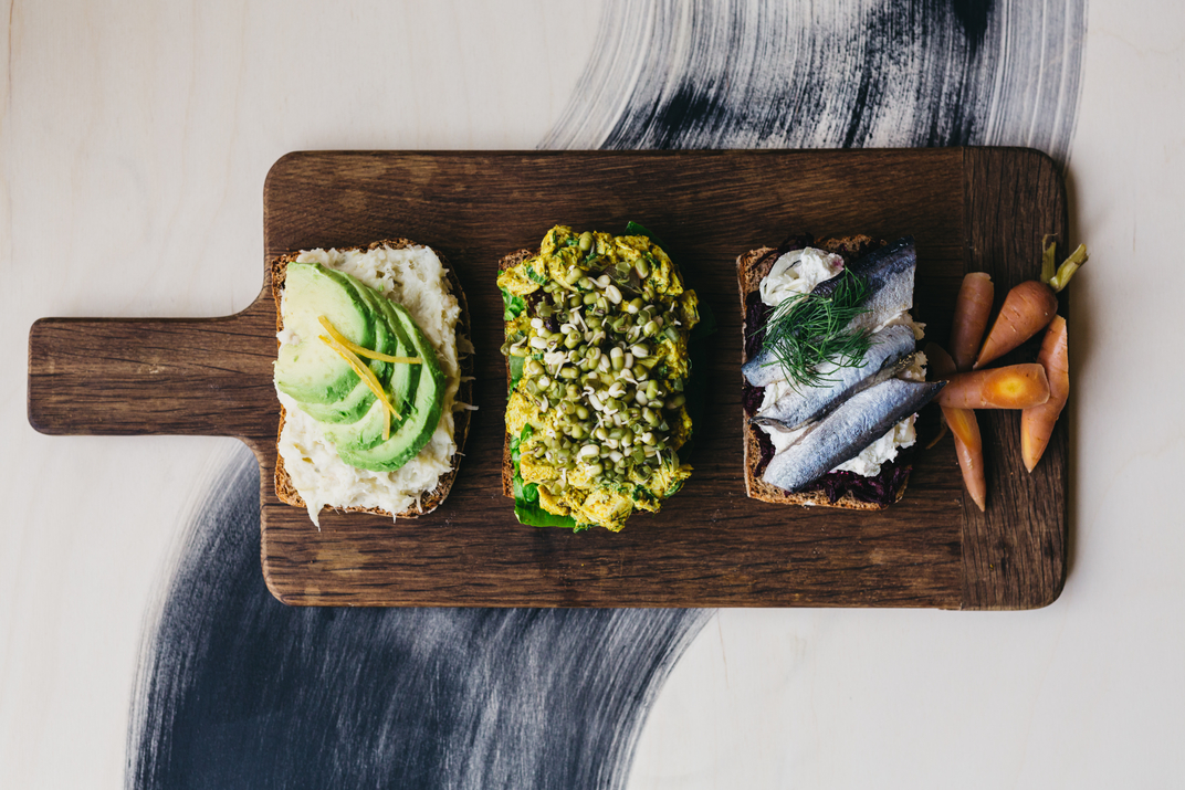 Five Things to Eat in Toronto This Summer