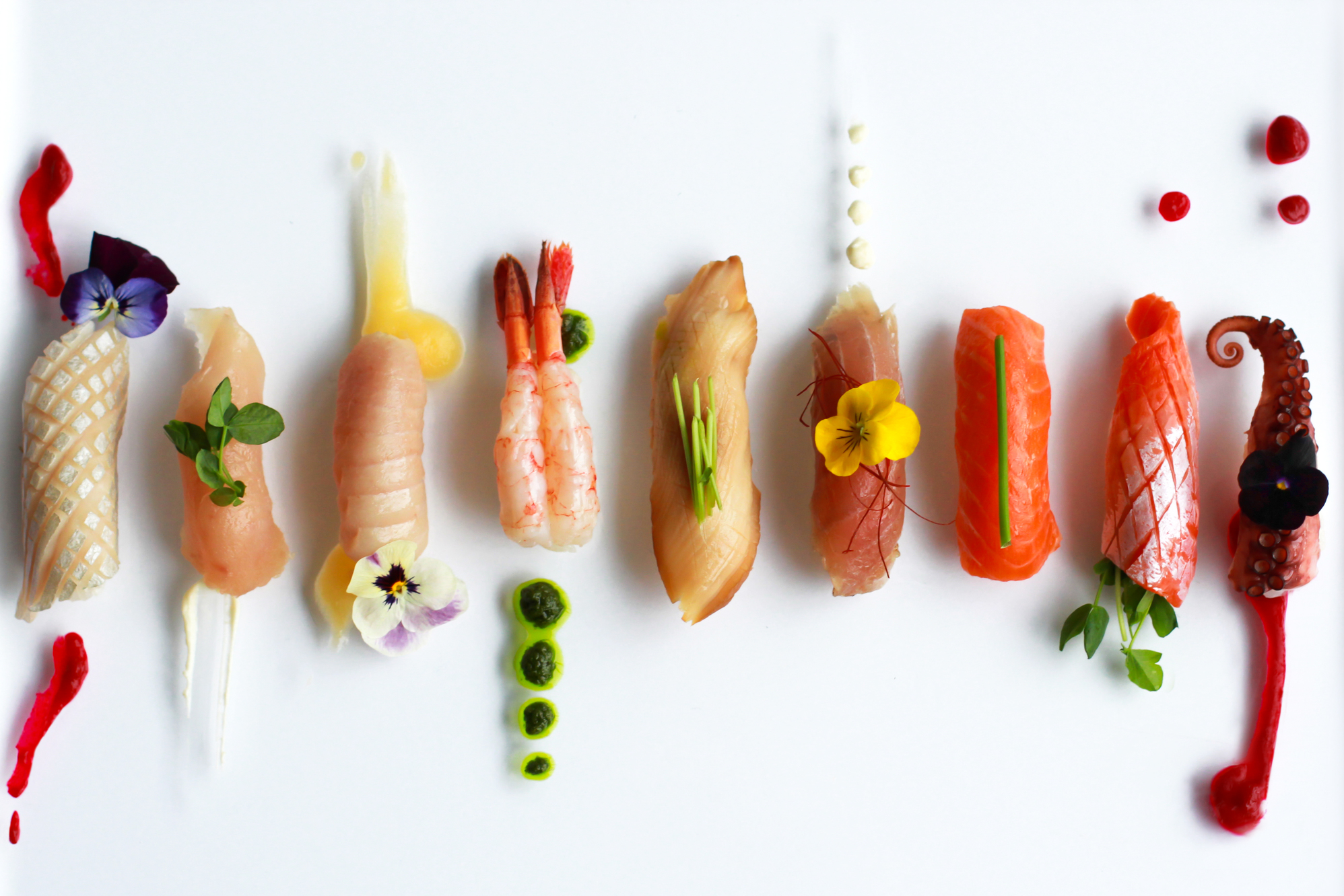 Best Sushi Vancouver