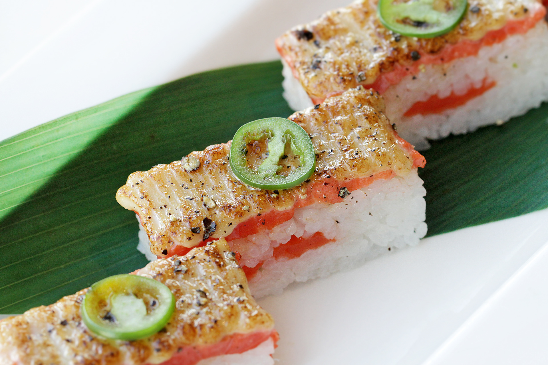 Best Sushi Vancouver #4