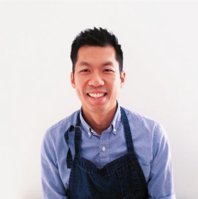 David Chow Chocolatier