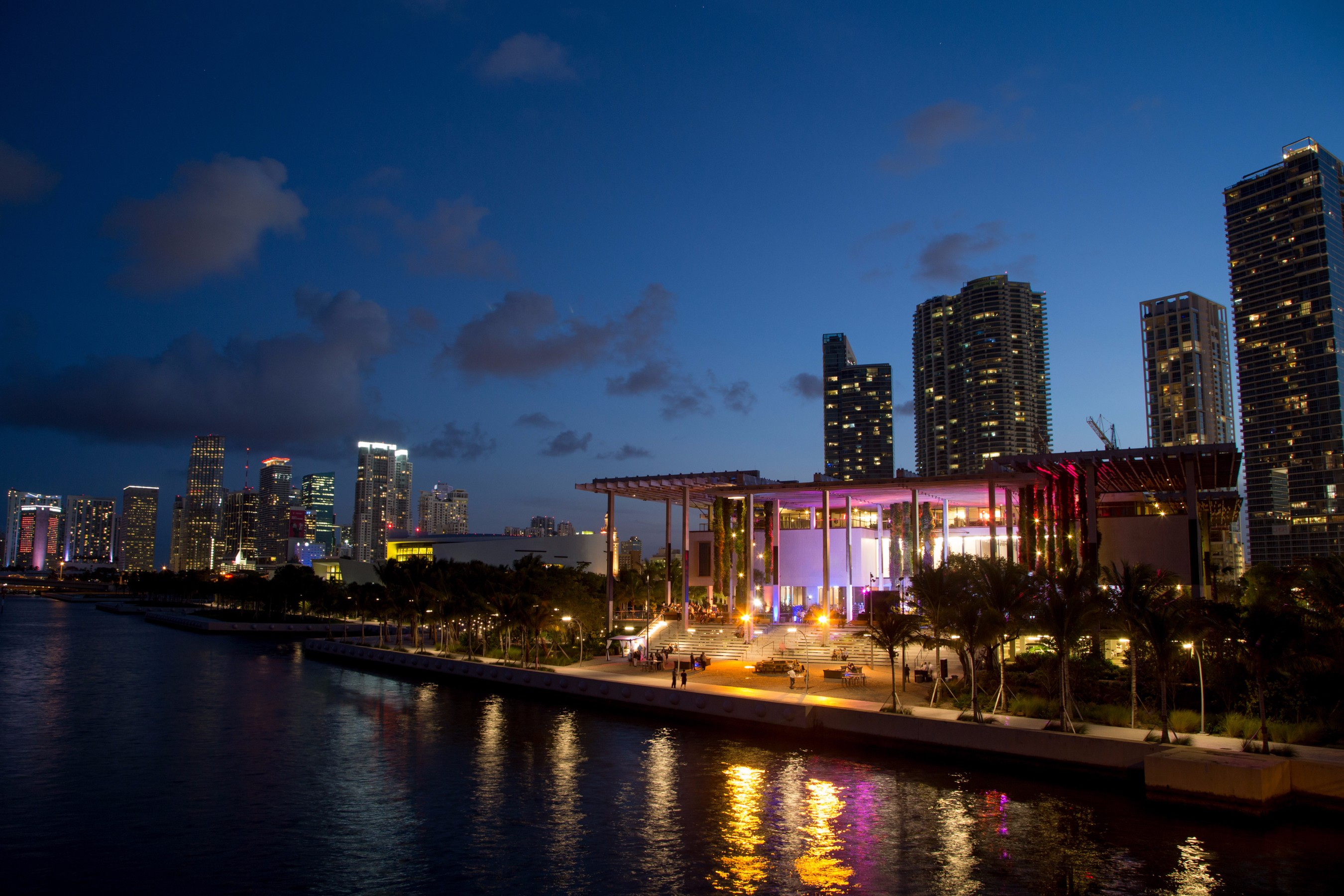 An Art Lover's Guide to Miami