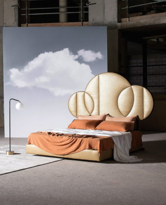 Savoir Beds, Chronicle, Spring 2018