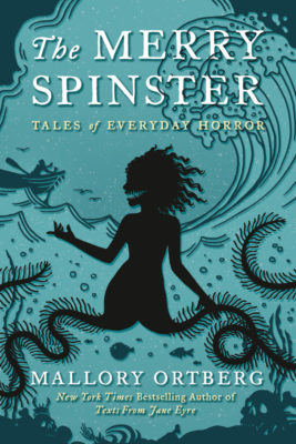 Merry Spinster, Mallory Ortberg