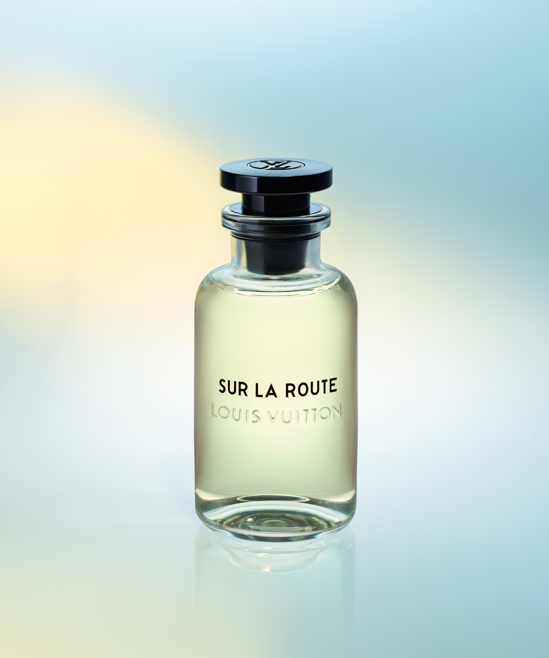 Les Parfums Louis Vuitton for Men, Of Note, Summer 2018
