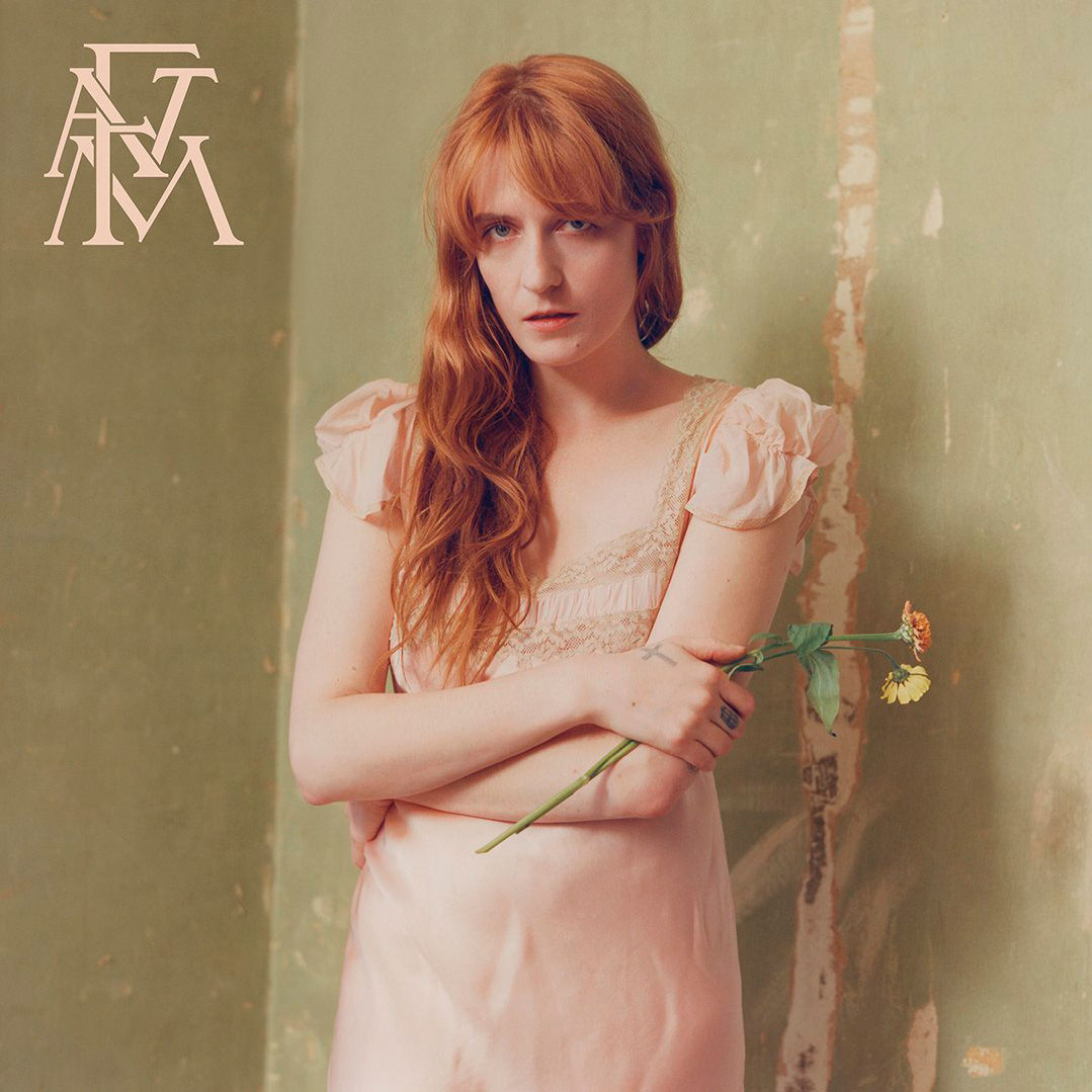 Florence + the Machine High as Hope NUVO