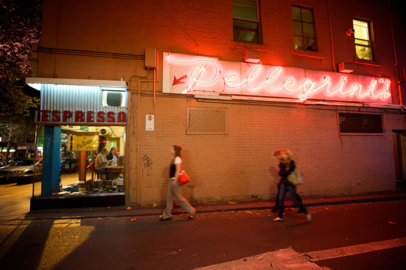 A Culinary Guide to Melbourne NUVO