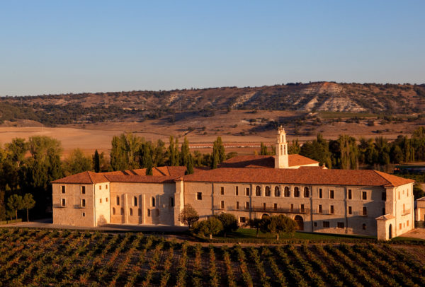 A Dreamy Boutique Hotel and Winery In a Former Italian Abbey