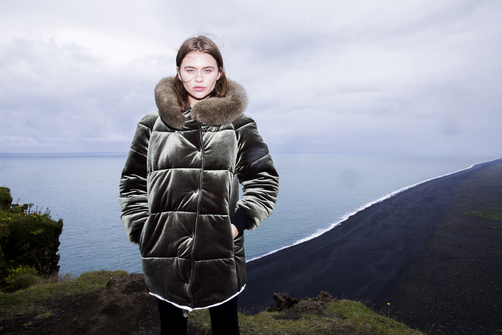 Puffer Jackets NUVO