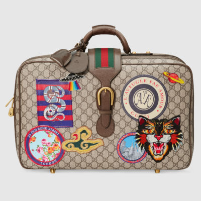 Stylish Suitcases