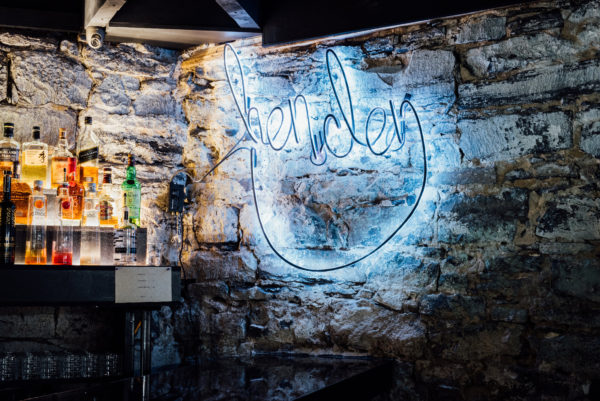 Montreal's Speakeasies, Hidden Bars, and Secret Cocktail Lounges