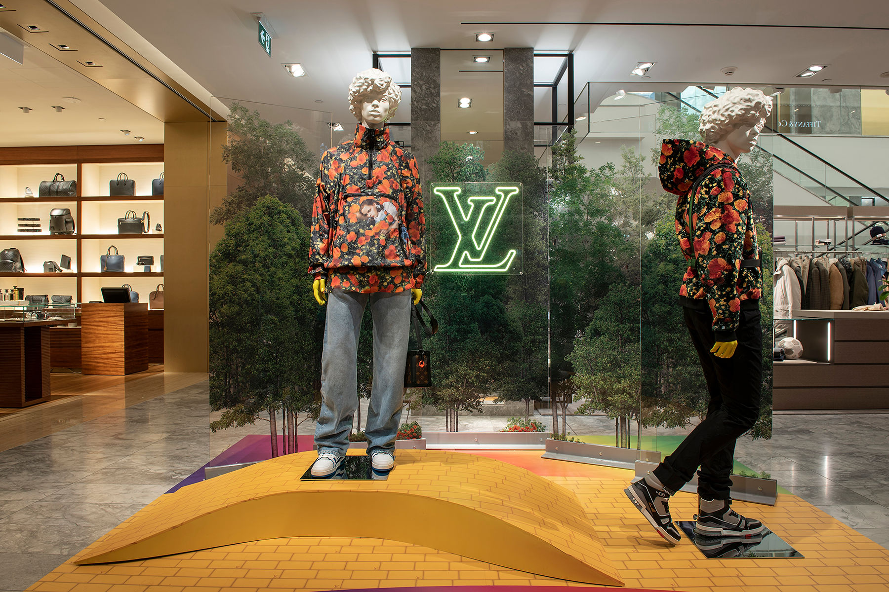 Louis Vuitton Virgil Abloh