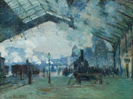 Impressionism: An Exhibit Beyond Classic Characterization NUVO DE February 15