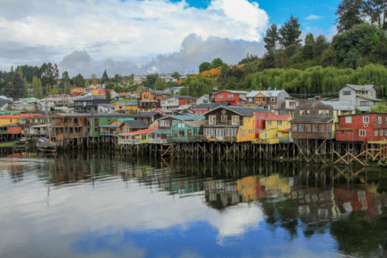 Daily Edit Chiloé March 2019