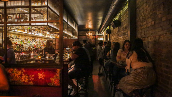 Speakeasies, Hidden Bars, and Cocktail Dens in Toronto | NUVO