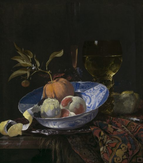 In the Age of Rembrandt on View at the Royal Ontario Museum
