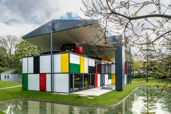 Collections of a Modernist Master at the Pavillon Le Corbusier in Zurich