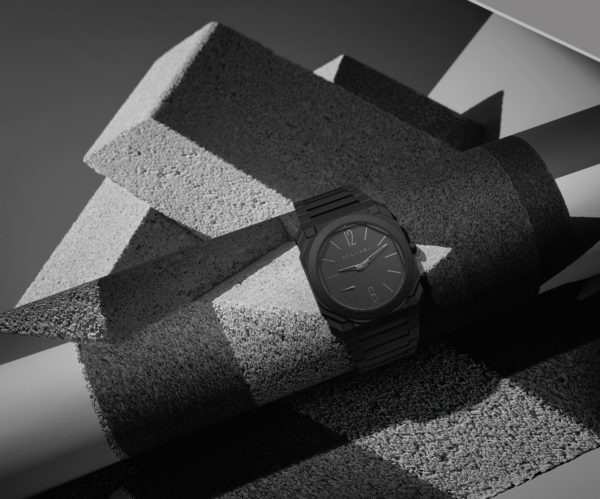 Men's Watches for Durabilityand a Darker Style