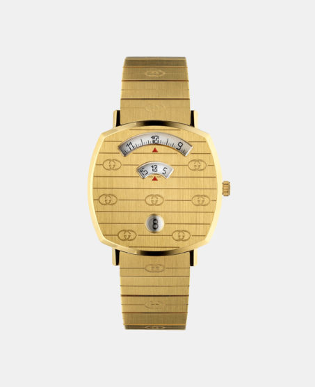 Unisex Watch Collection from Gucci is Pushing Boundaries