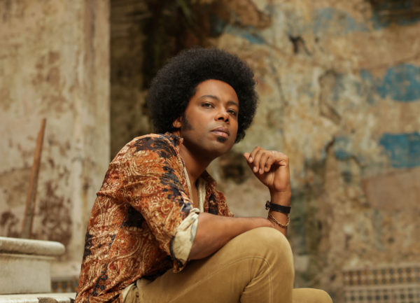 The Sound of Havana Travels North with Alex Cuba's New Album