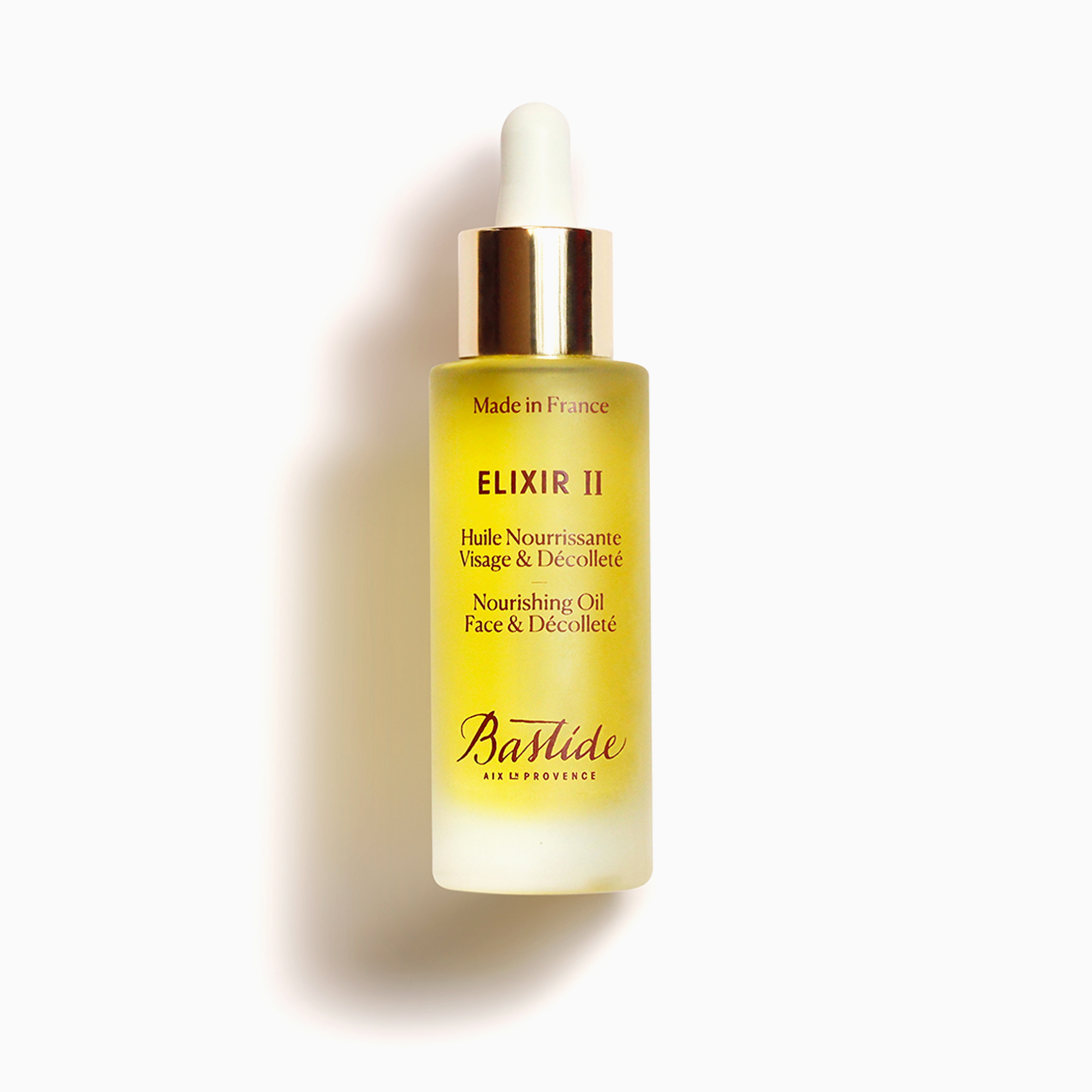 Elixir II Nourishing Oil