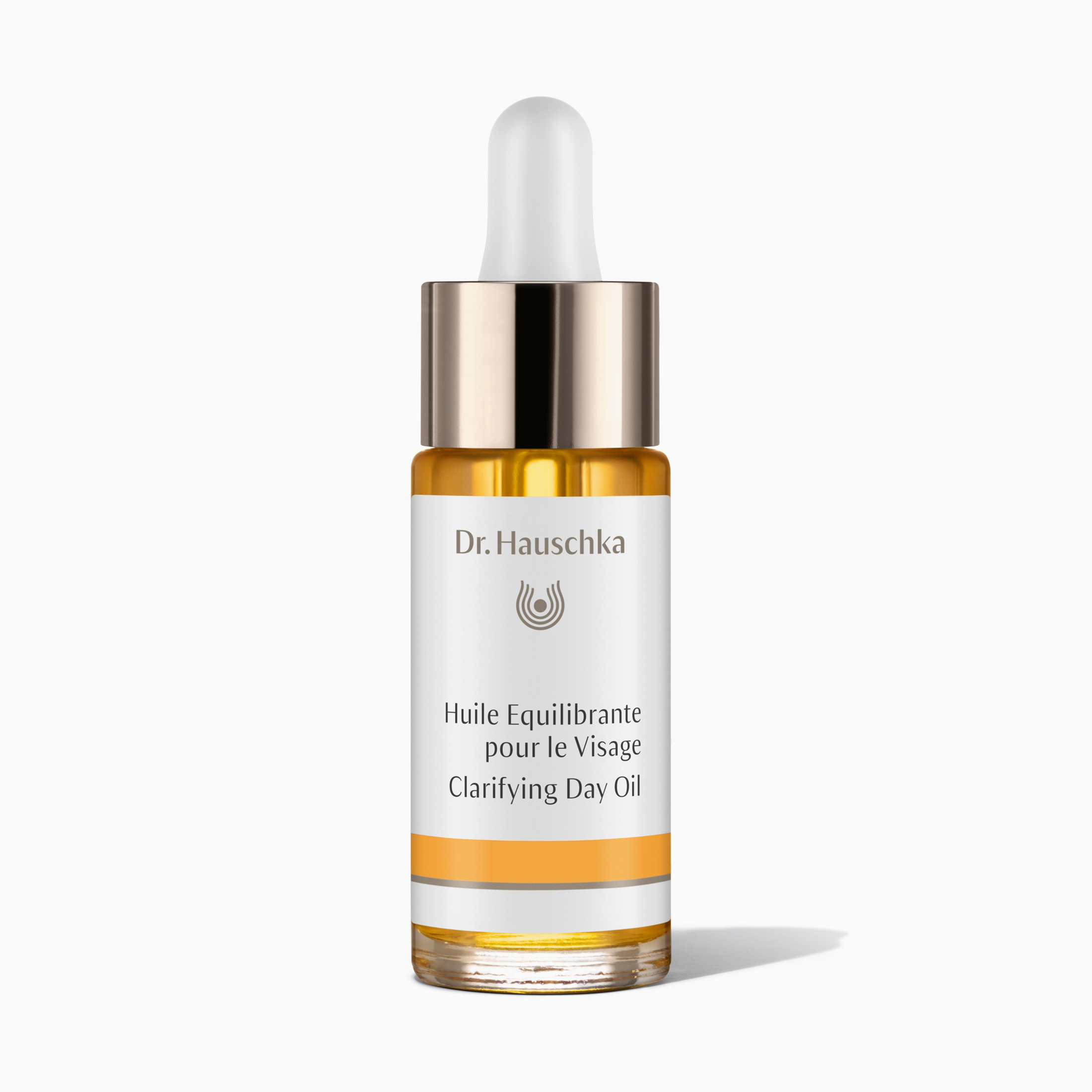 Dr. Hauschka Clarifying Day Oil