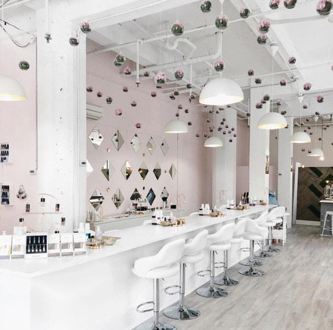6 Luxe Nail Bars Across Canada Redefining the Contemporary Salon Experience