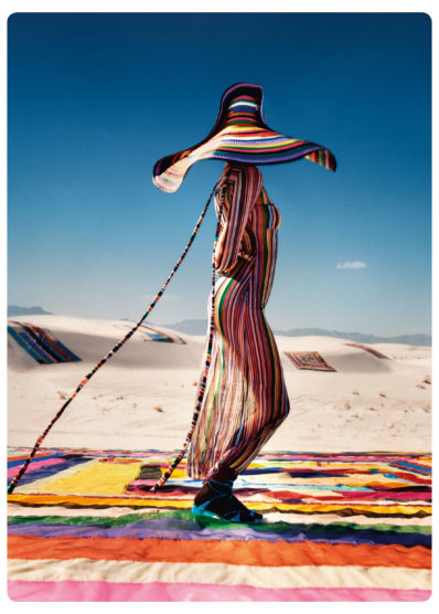 Missoni's New Self-Titled History is a Study in Missonology