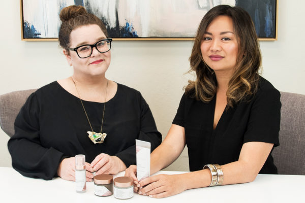 Volition Beauty is Reinventing the Industry with a Crowd-Sourcing System