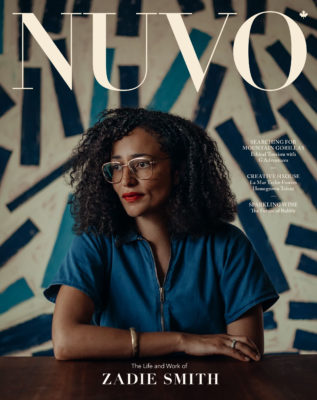 NUVO Winter 2019 issue