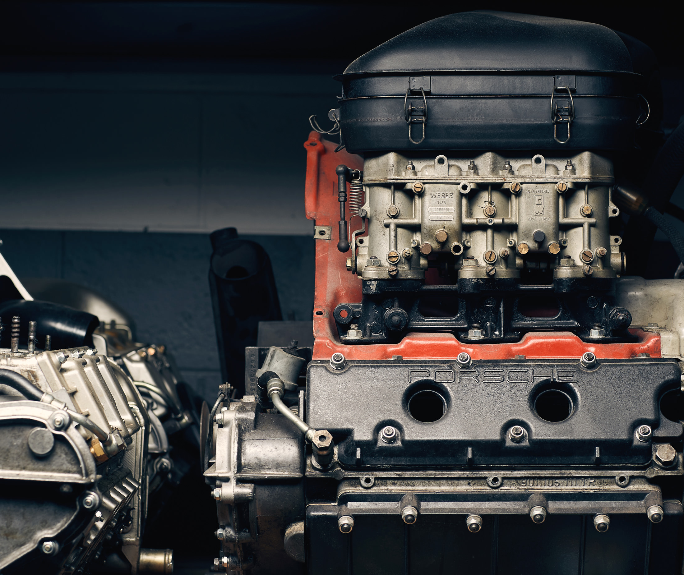 Flatsix engines are six-cylinder air-cooled engines that have been in production since 1963.