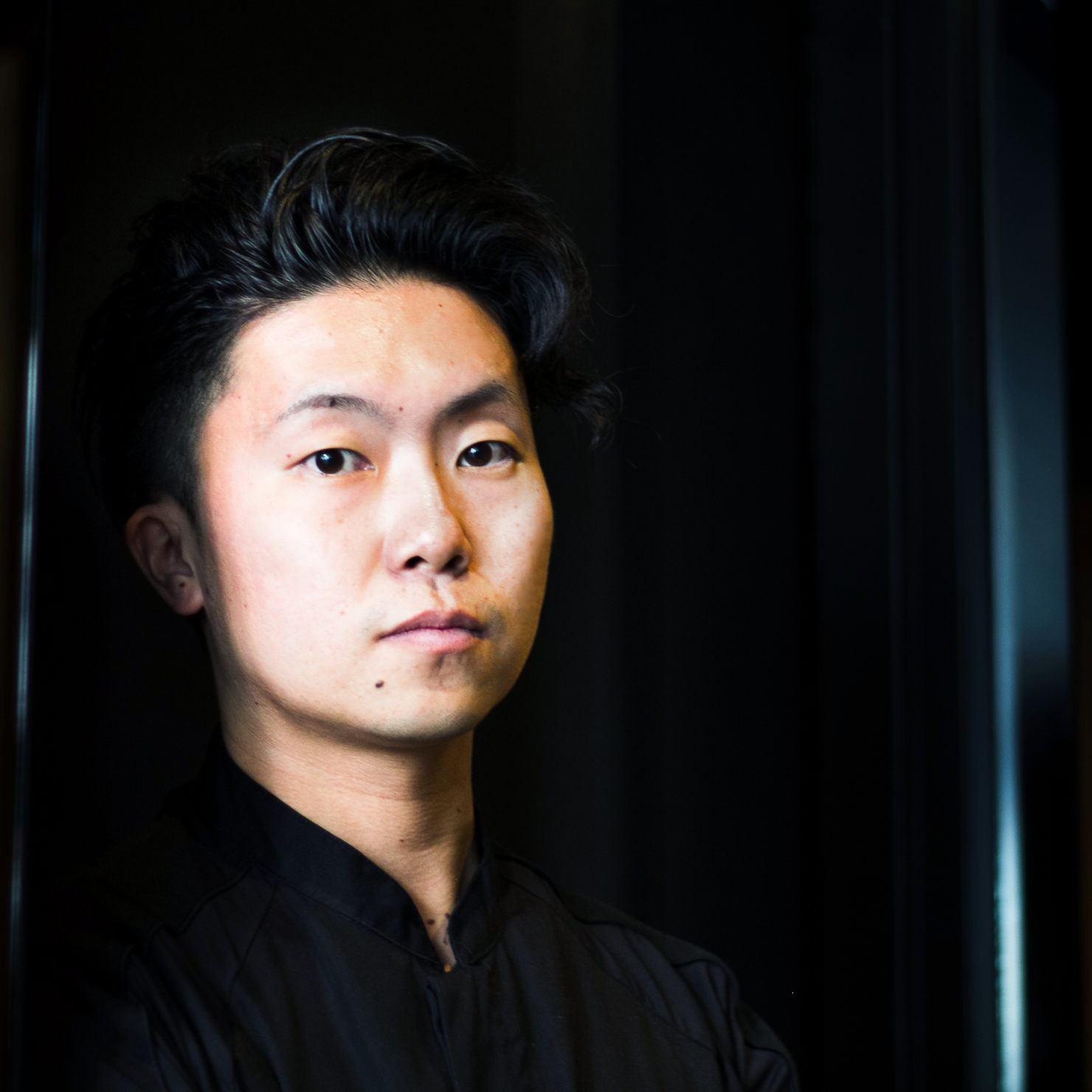 At Hana, chef Nakagawa takes diners on a magical culinary journey.