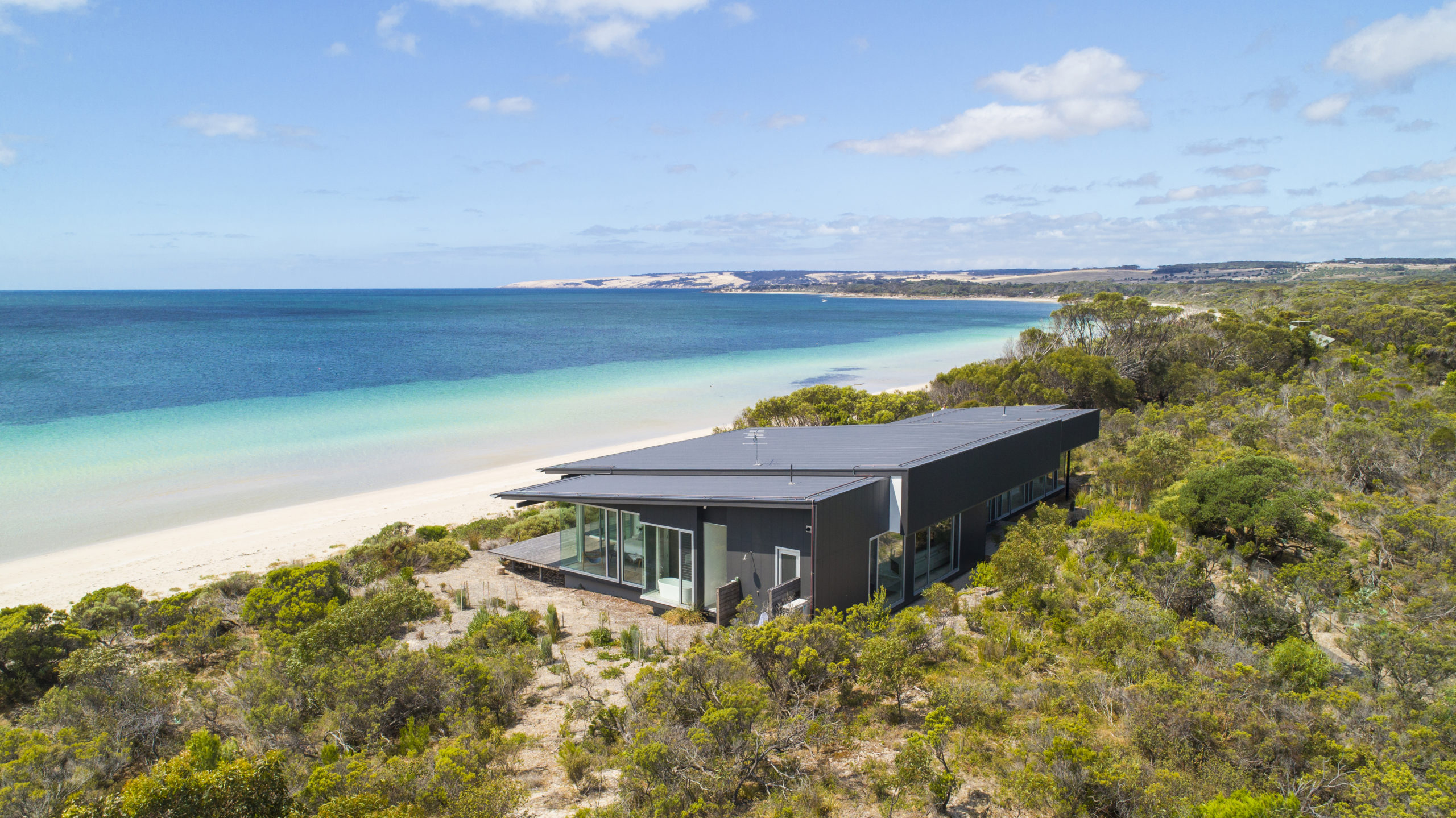 Kangaroo Island Luxury property