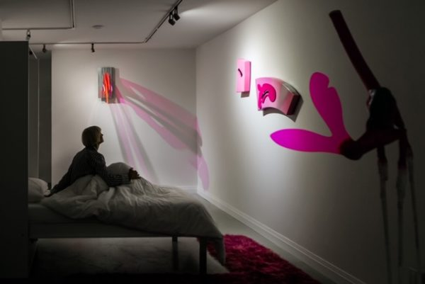 A Toronto Gallery Invites Patrons to Spend the Night with Art