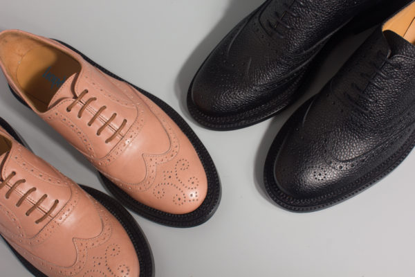 7 Canadian Shoe Brands to Add to Your Closet