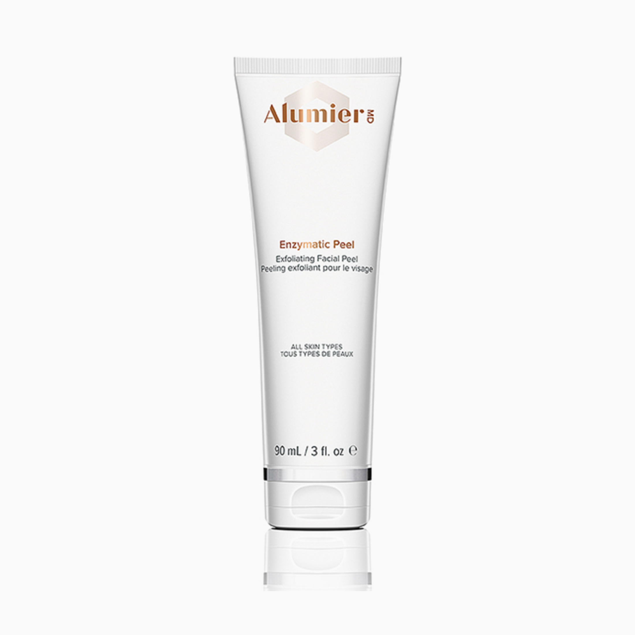 alumier is one of the best face masks