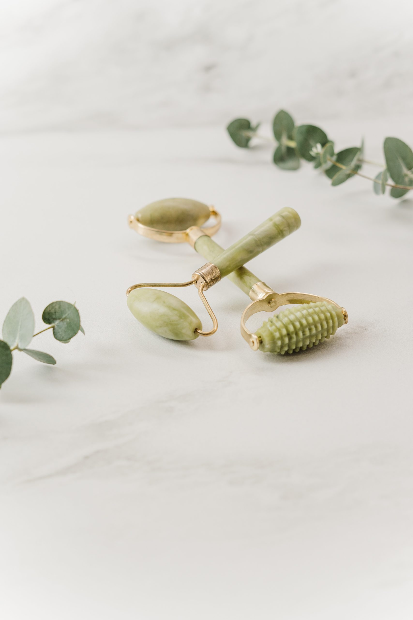What's the Deal With Facial Rollers and Gua Sha?