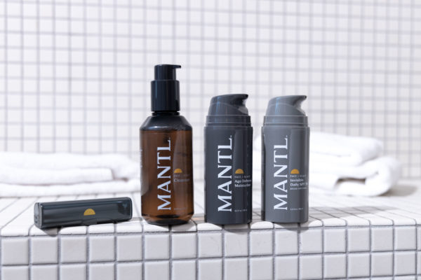 Mantl by Karamo Brown Is a Call to Confidence for Men Dealing With Hair Loss
