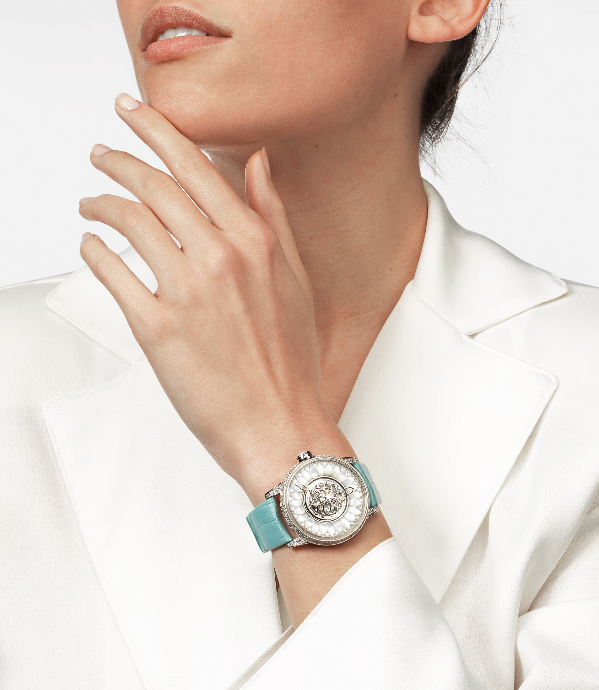 Beauregard Jewellery Watches Are Transcendent and Available Only in Limited Batches