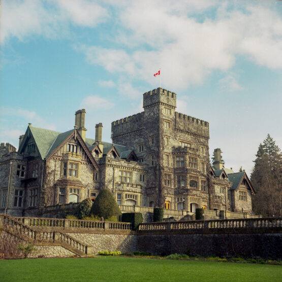 7 Lesser Known but Equally Exquisite Castles in Canada