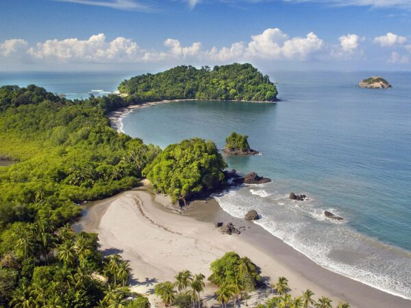 A 36-Hour Virtual Costa Rica Travel Guide