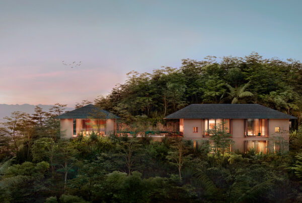 One&Only Mandarina Redefines Eco-Luxury on Mexico's Pacific Coast