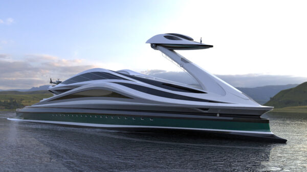 Innovative Yacht Concepts
