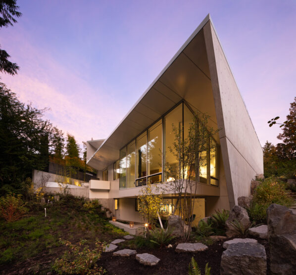Home of the Week: Edgemont Residence by Battersby Howat