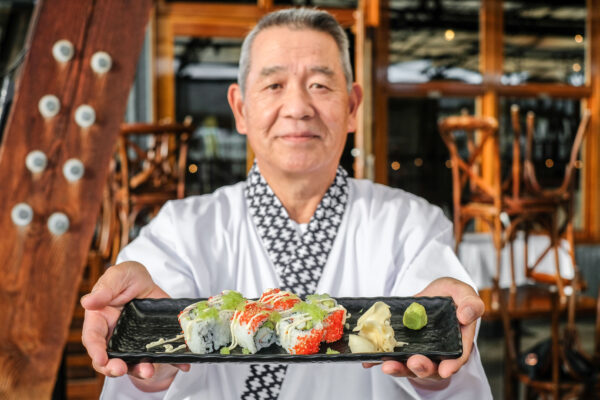 A Master at Work: Tsutomu Hoshi's Legacy in Vancouver