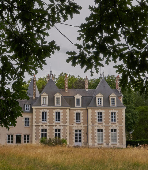 The New Hotel to Know in the Loire Valley