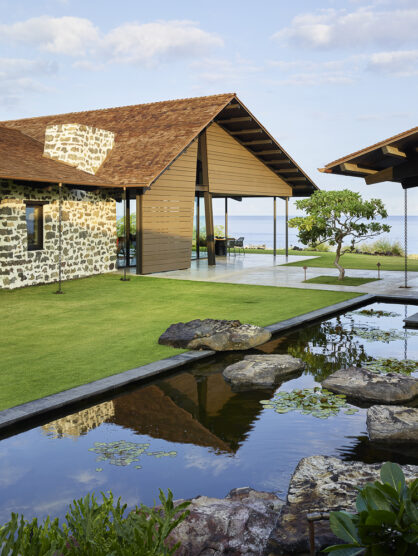 Home of the Week: Makani' Eka by Walker Warner Architects
