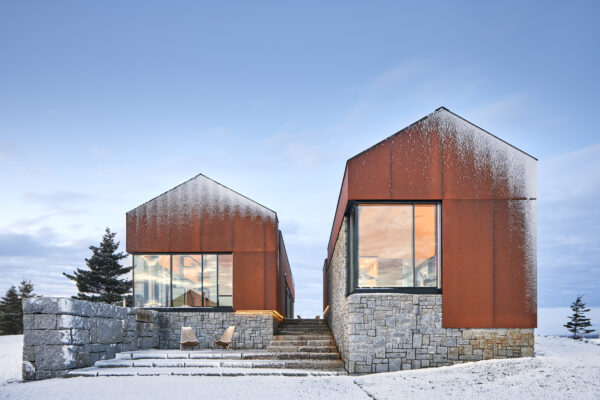 Home of the Week: Smith House by MacKay-Lyons Sweetapple